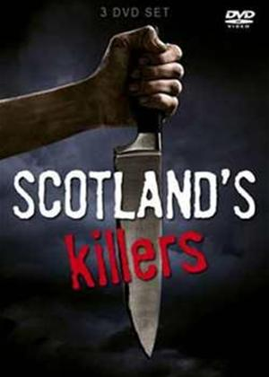 Scotlands Killers Online DVD Rental
