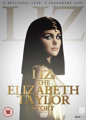 Liz: The Elizabeth Taylor Story Online DVD Rental