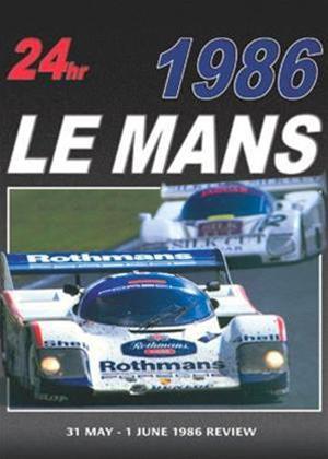 Rent Le Mans 1986 Review Online DVD Rental