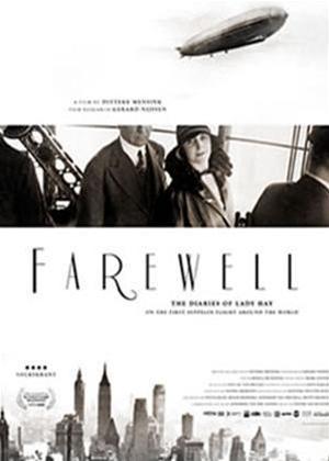 Rent Farewell Online DVD Rental