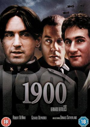 Rent 1900 (aka Novecento) Online DVD Rental