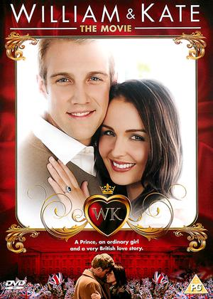 William and Kate Online DVD Rental
