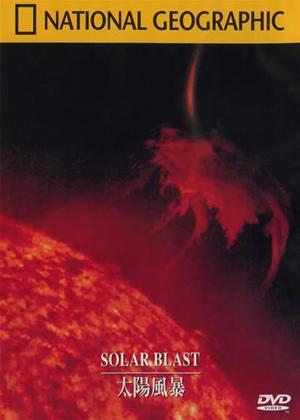 National Geographic: Solar Blast Online DVD Rental
