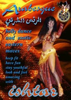 Rent Ishtar's Arabesque Belly Dance and Exotic Eastern Moves Online DVD Rental