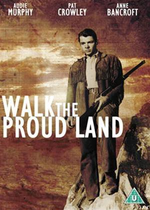 Walk the Pround Land Online DVD Rental