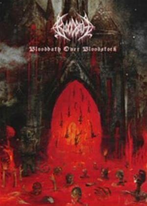Bloodbath: Bloodbath Over Bloodstock Online DVD Rental