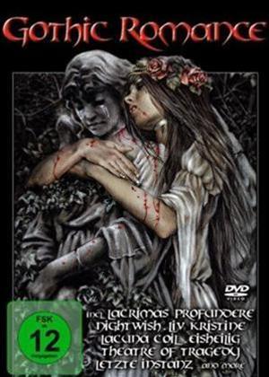 Gothic Romance Online DVD Rental