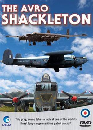 Rent The Avro Shackleton Online DVD Rental