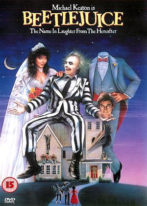 Rent Beetlejuice Online DVD Rental