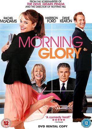 Morning Glory Online DVD Rental