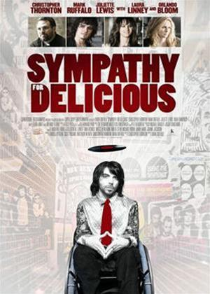 Sympathy for Delicious Online DVD Rental