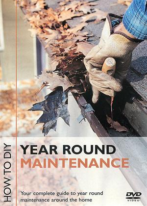 How to D.I.Y.: Year Round Maintenance Online DVD Rental
