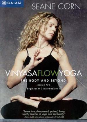 Vinyasa Flow Yoga Session 2 Online DVD Rental