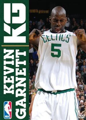 NBA: Kevin Garnett Online DVD Rental