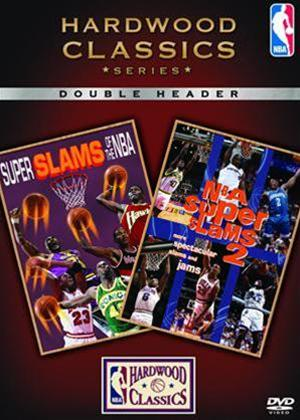 Rent Nba Hardwood Classics Series: Super Slams / Super Slams 2 Online DVD Rental