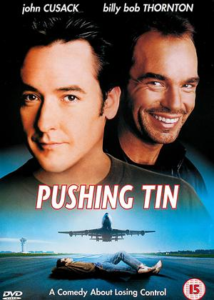 Pushing Tin Online DVD Rental