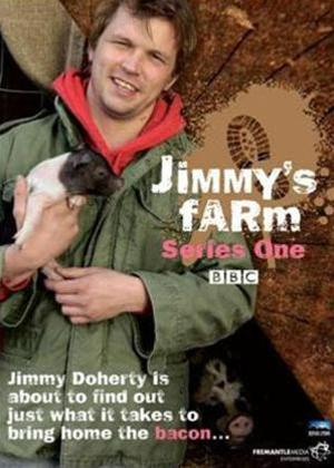 Jimmy's Farm: Series 1 Online DVD Rental