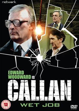 Callan: Wet Job Online DVD Rental