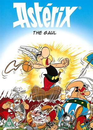 Rent Asterix the Gaul (aka Astérix le Gaulois) Online DVD Rental
