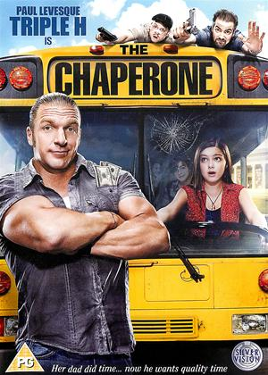 The Chaperone Online DVD Rental
