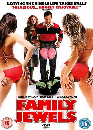 Family Jewels Online DVD Rental
