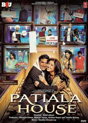 Patiala House Online DVD Rental