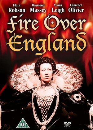 Fire Over England Online DVD Rental