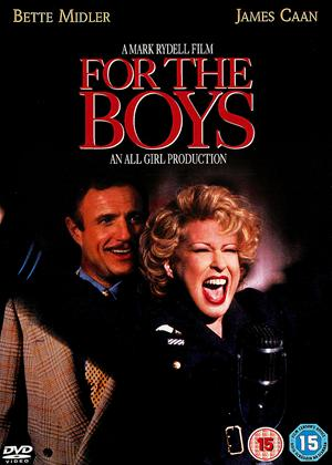 For the Boys Online DVD Rental