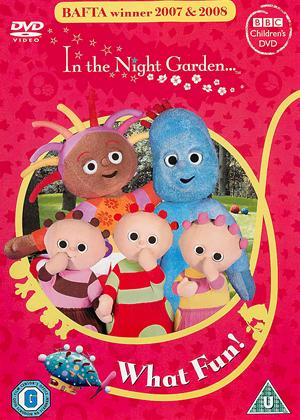 In the Night Garden: What Fun! Online DVD Rental
