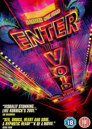 Enter the Void Online DVD Rental