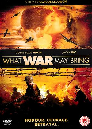 What War May Bring Online DVD Rental