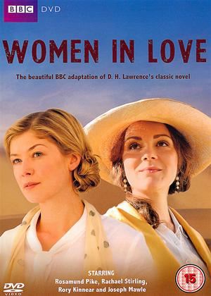 Women in Love Online DVD Rental