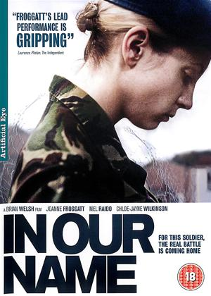 In Our Name Online DVD Rental