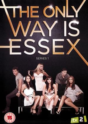 Rent The Only Way Is Essex: Series 1 Online DVD Rental
