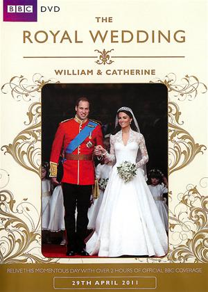 Rent The Royal Wedding: William and Catherine Online DVD Rental