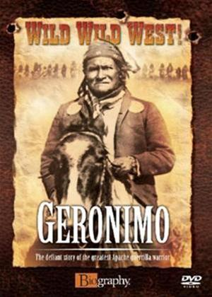 Wild, Wild, West: Geronimo Online DVD Rental