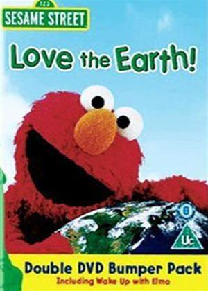 Elmo Loves the Earth / Wake Up with Elmo Online DVD Rental