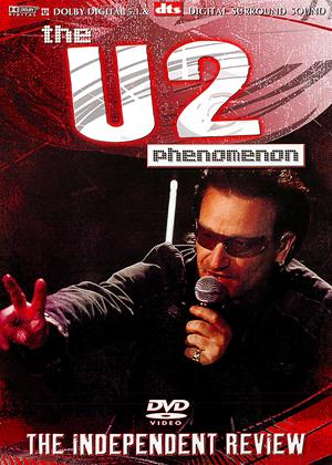 U2: The U2 Phenomenon Online DVD Rental