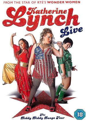 Katherine Lynch: Live Online DVD Rental