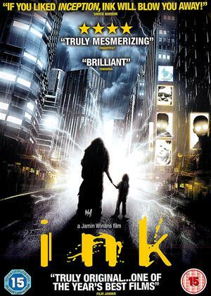 Ink Online DVD Rental