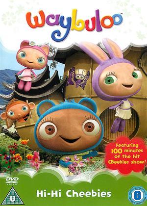 Rent Waybuloo: Hi-Hi Cheebies Online DVD Rental