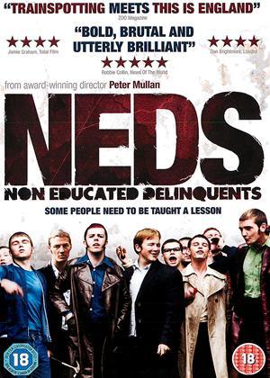 Neds Online DVD Rental