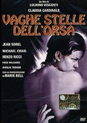 Rent Sandra of a Thousand Delights (aka Vaghe Stelle Dell'orsa) Online DVD Rental
