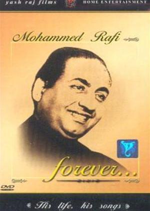 Rent Mohammed Rafi Forever Online DVD Rental