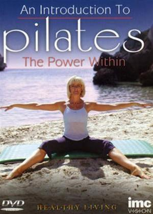 Rent An Introduction to Pilates: The Power Within Online DVD Rental