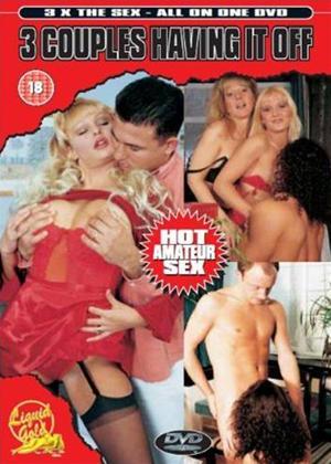 Rent 3 Couples Having It Off Online DVD Rental
