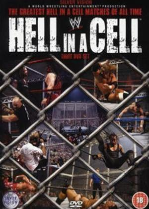 Rent Hell in a Cell Online DVD Rental