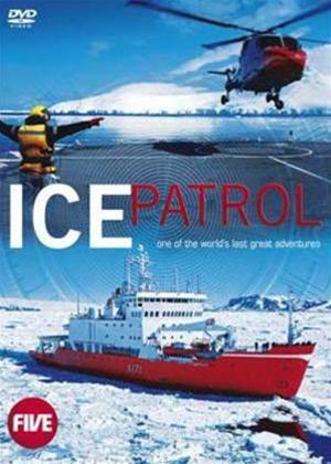 Ice Patrol Online DVD Rental