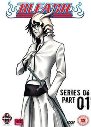 Rent Bleach: Series 6: Part 1 Online DVD Rental