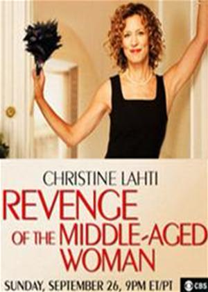 Revenge of the Middle-Aged Woman Online DVD Rental